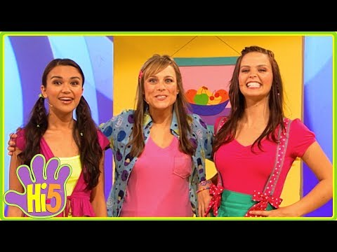 Hi-5 Stories | Hunt for the Missing Ring & more Stories for Kids | Hi-5 Season 11