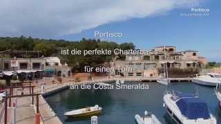 Marina Di Portisco Italy  city pictures gallery : Portisco - Charterbasis an der Costa Smerald