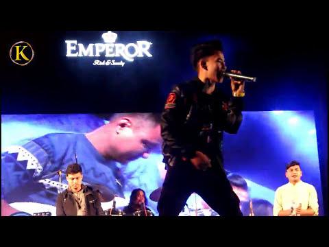 (Buddha Lama Live Concert गोर्खालीको छोरो म...4 min.)