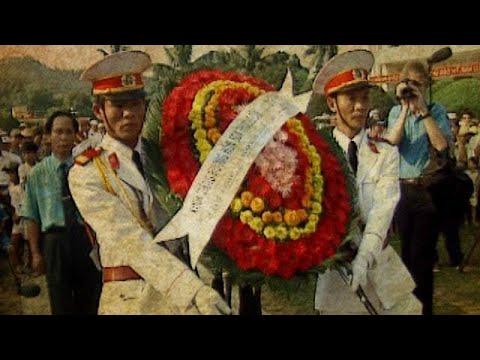 Vor 20 Jahren: 30. Jahrestag des My Lai-Massakers