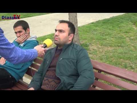 Bakida Qerbi Azerbaycanla bagli sorgu
