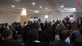 Cilj je ujediniti mlade i poduzetne ljude sa Sveučilišta i Univerziteta