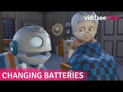 Changing Batteries