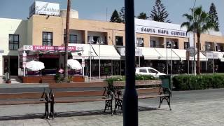 Ayia Napa Cyprus  city pictures gallery : Shopping Street - the Strip, Ayia Napa, Cyprus