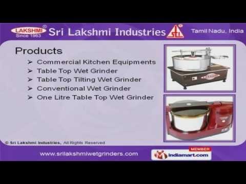 Sri Lakshmi Industries