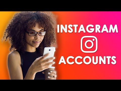 Watch 'How to Switch to Instagram Business or Creator Account '