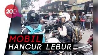 Video Kelar Deh, Tabrak Lari di Bandung Diamuk Massa!! MP3, 3GP, MP4, WEBM, AVI, FLV Januari 2019