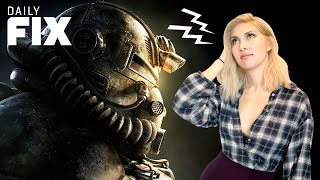 Fallout 76 Drops the Ball Again - IGN Daily Fix by IGN