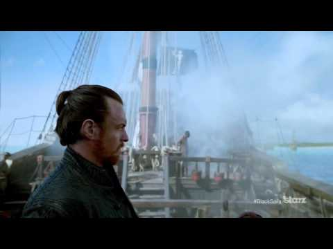 Black Sails Season 2 (Promo 'Freedom')