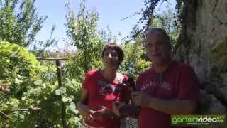 #1325 Schweizer Nationalfeiertag 2013 - Sabine Rebers Gartenansprache zum 1. August