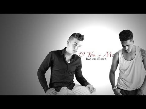 Dan + Shay - '19 You + Me' (Cover by Sebastian Winter ft. Matt B)