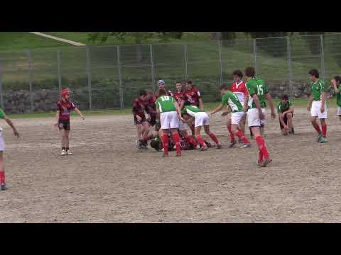 Liga Vasca Sub 14 Iruña RC vs Gaztedi RT Video 3