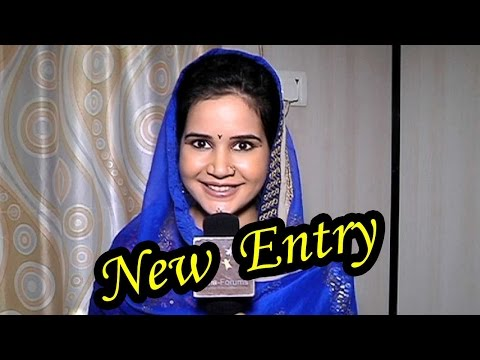 Shivshakti Sachdev talks about her entry in Piya R