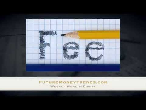Mutual Fund Industry Is a Huge Scam – Ep. 53 Weekly Wealth Digest