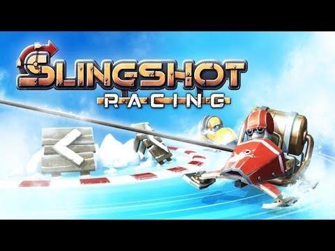 slingshot racing iphone ???????