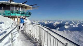 Hochgurgl Austria  City pictures : Winterimpressionen Obergurgl-Hochgurgl - Tirol - Austria