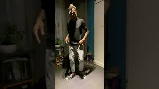 Slim Boogie – Practice improv