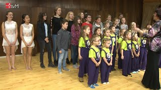 Štědrý večer nastal - koncert Základní umělecké školy