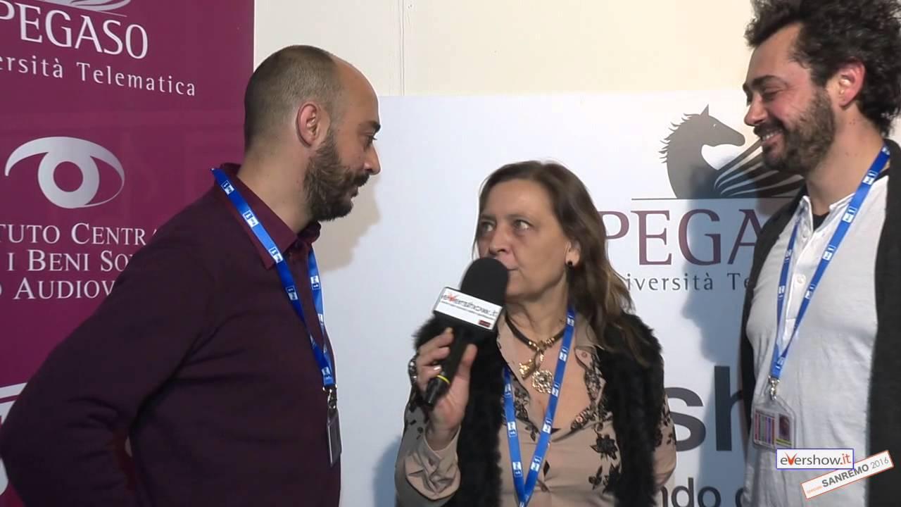 """Michele e Stefano produttori di """"Bianco di Babbudoiu"""""""