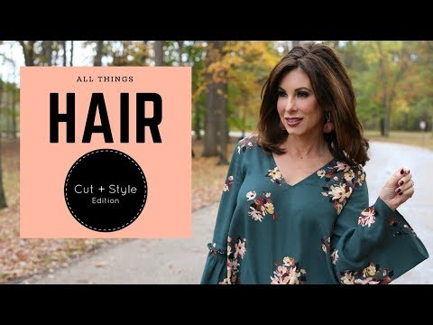 Hair | The Cut & Style Edition