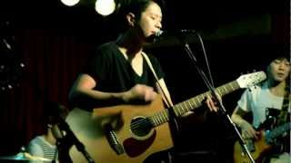 LIVE 2012.12.1 : Keishi Tanaka - I've Never Seen