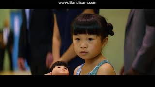 Nonton Going In Style (2017) Suspect scene with little girl Film Subtitle Indonesia Streaming Movie Download