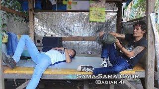 Video (Bagian 4) Sama-Sama Caur -  lanjutan (NIAT BAIK ke - 2) film pendek komedi MP3, 3GP, MP4, WEBM, AVI, FLV Oktober 2018