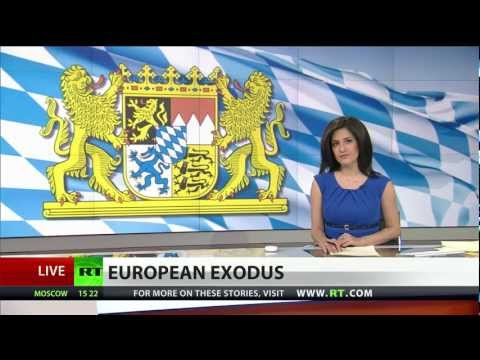 Bavaria - Bavaria is the latest province to be caught up in a wave of European separatism triggered by Scotland and Catalonia. Widely considered Germany's economic pow...