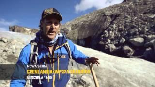Ośmiu amerykańskich górników wyrusza na poszukiwania złota i drogocennych kamieni szlachetnych skrytych w lodowej pokrywie Grenlandii. Mają jedynie ...