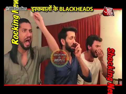 Ishqbaaz: OMG! Why Are Oberoi Brother's ''Crying''