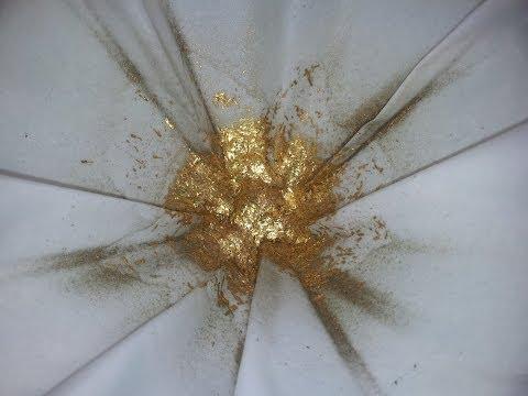 come ricavare oro puro dai componenti del pc