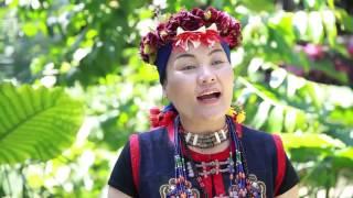 歌謠篇 - 中排灣語 08ljalja 歡樂歌《傳唱篇》