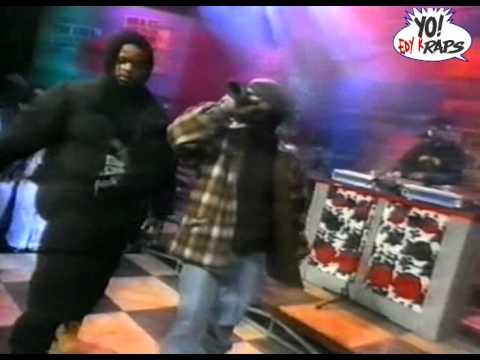 Das EFX – Freak It (Live) @ Yo MTV Raps 1993
