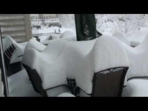 Snowpocalypse 2010 Ep6.wmv