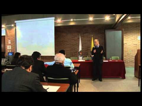 Sesión 4. La formación del ciudadano colombiano dentro de un mundo globalizado.   ''.