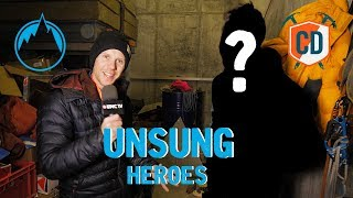 Unsung Heroes Of The Ice Climbing World Cups | Climbing Daily Ep.1608 by EpicTV Climbing Daily