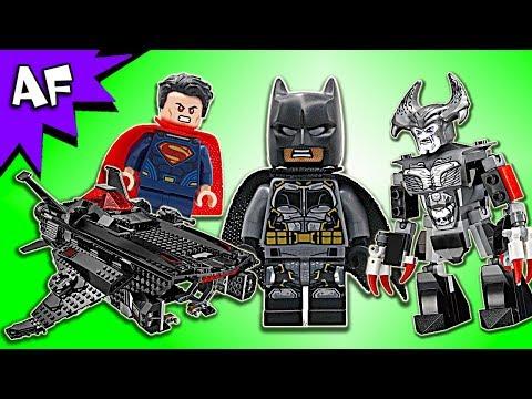 NEW LEGO BATMAN FROM SET 76087 JUSTICE LEAGUE (sh435)
