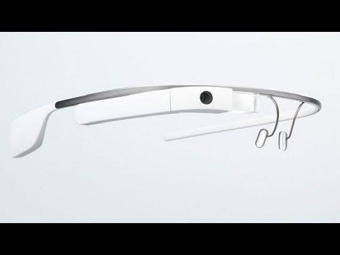 Wearable Technology: Google GLASS