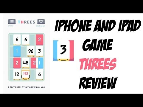 threes android download