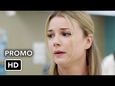 """The Resident 3x05 Promo """"Choice Words"""" (HD)"""