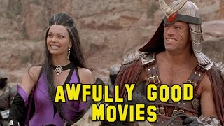 Awfully Good Movies: Mortal Kombat: Annihilation by JoBlo Movie Trailers