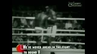 Sonny Liston Vs Leotis Martin (December 6, 1969)