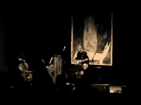 Marcel Kanche - Label Irfan