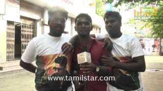 Fans Celebrates Anjaan Release