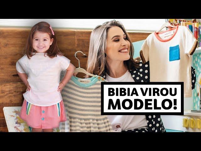 Lookinhos lindos pras crianças! Nova coleção Chata de Galocha! | Lu Ferreira | Chata de Galocha - Chata de Galocha
