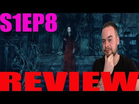 """The Haunting Of Hill House - Season 1 Episode 8 Review """"Witness Marks"""""""