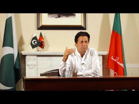 Wahlen in Pakistan: Imran Khan - der selbsterklärte S ...