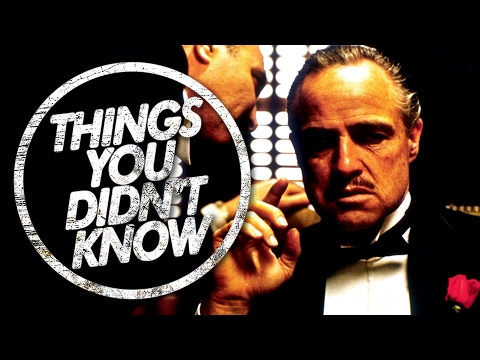 7 Things You Didn t Know About The Godfather