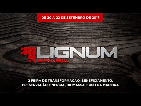Lignum 2017 – The Power of Wood