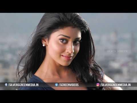 Shriya Saran On Two Piece Bikini In Under Water | Latest Telugu Cinema News